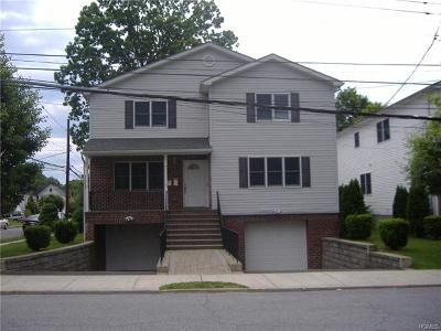 Harrison Rental For Rent: 21 First Street #Right Si