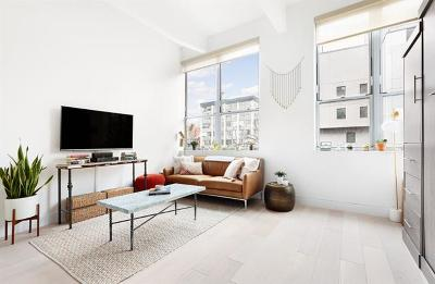 Brooklyn Condo/Townhouse For Sale: 338 Berry Street #3F