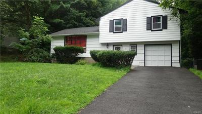 Rockland County Single Family Home For Sale: 1 East Haskell Avenue