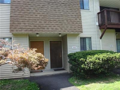 Putnam County Condo/Townhouse For Sale: 514 Vista On The