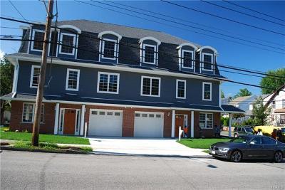 Mount Vernon Condo/Townhouse For Sale: 194 Brookside Avenue #2