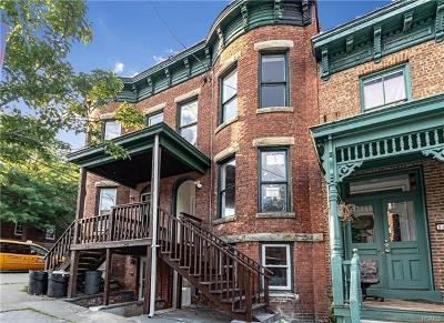 Newburgh Multi Family 2-4 For Sale: 56 Benkard Avenue