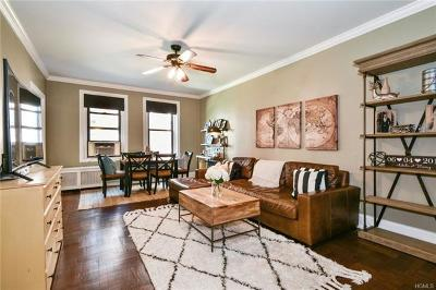 Westchester County Co-Operative For Sale: 47 North Central Avenue #1I