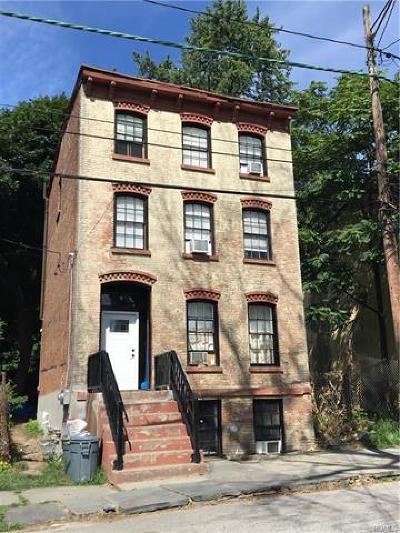 Newburgh Multi Family 2-4 For Sale: 82 Lander Street
