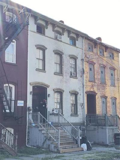 Newburgh Multi Family 2-4 For Sale: 79 Lander Street