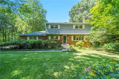 Westchester County Single Family Home For Sale: 17 Macaulay Road