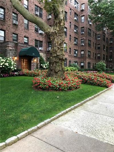 Scarsdale Co-Operative For Sale: 253 Garth Road #1K