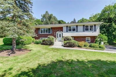 Rockland County Single Family Home For Sale: 55 Montebello Road