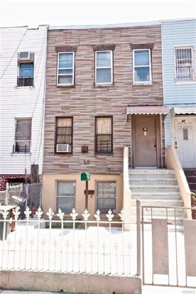 Brooklyn Multi Family 2-4 For Sale: 68 Middleton Street
