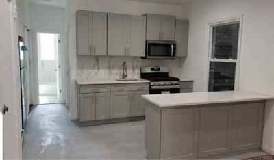Rental For Rent: 25-46 Mc Intosh Street #1