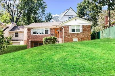 Riverdale Single Family Home For Sale: 2631 Arlington Avenue