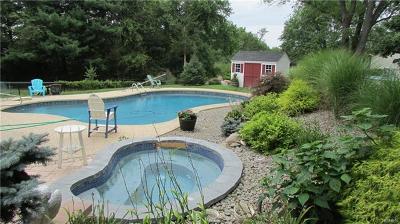 Single Family Home For Sale: 6 Moulton Circle