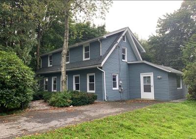 Westchester County Single Family Home For Sale: 62 Orchard Ridge Road