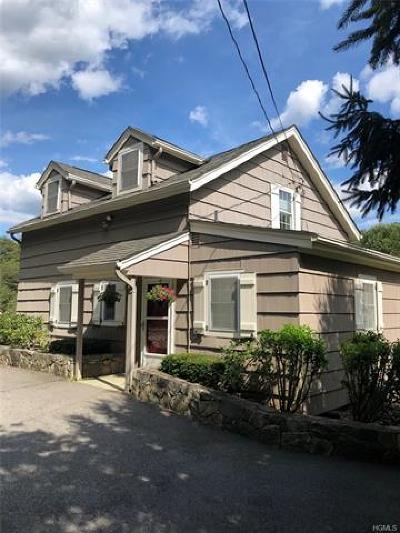 Putnam County Rental For Rent: 560 Peekskill Hollow Road
