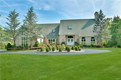 Armonk Single Family Home For Sale: 8 Fawn Lane