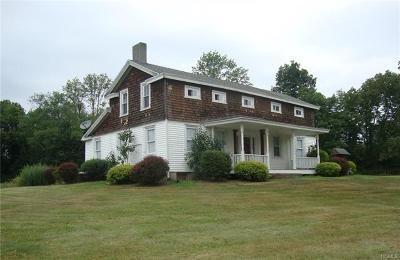 Single Family Home For Sale: 78 Kurpick Road