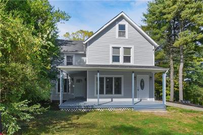 Westchester County Single Family Home For Sale: 42 Robinson Avenue