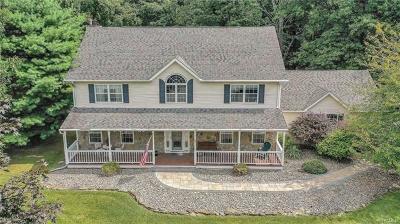 Single Family Home For Sale: 12 Spinnaker Court