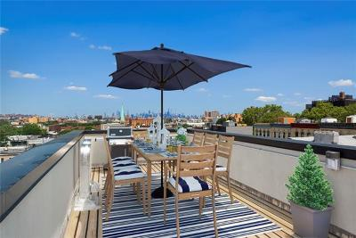 Brooklyn Condo/Townhouse For Sale: 1390 Putnam Avenue #1F