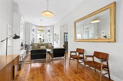 Brooklyn Single Family Home For Sale: 888 Sterling