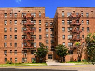 Yonkers Rental For Rent: 43 Amberson Avenue #5E