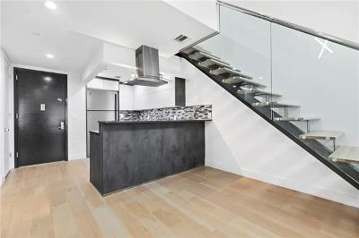 Brooklyn Condo/Townhouse For Sale: 800 Park #3R