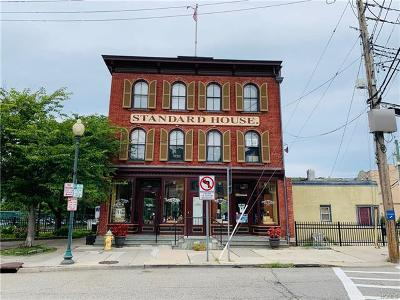 Westchester County Commercial For Sale: 50 Hudson Avenue #3
