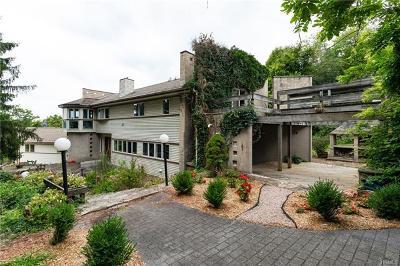 Lagrangeville Single Family Home For Sale: 68 Alley Road