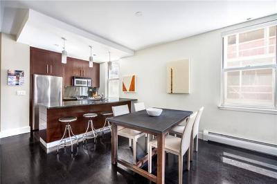 New York Condo/Townhouse For Sale: 154 Attorney Street #301