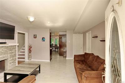 Rockland County Single Family Home For Sale: 48 Burda Avenue