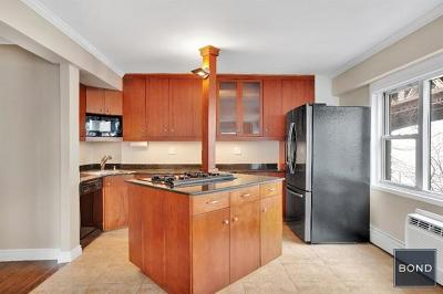 New York Condo/Townhouse For Sale: 40 Sutton #3HJ