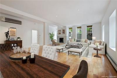 New York Condo/Townhouse For Sale: 458 West 146th Street #2S
