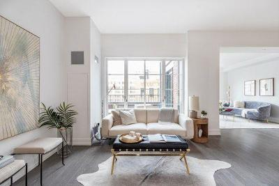 New York Condo/Townhouse For Sale: 70 Charlton Street #14C