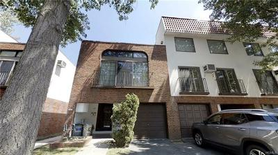 Condo/Townhouse For Sale: 4-21 129th St. #a