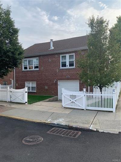 Pelham Bay Single Family Home For Sale: 1445 Edison Avenue