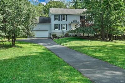 Goshen Single Family Home For Sale: 7 Whitestone