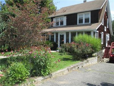 Westchester County Rental For Rent: 93 Grove Street