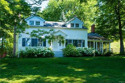Dutchess County Single Family Home For Sale: 921 Duell Road