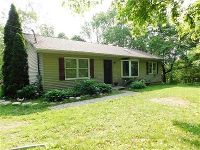Pine Island Single Family Home For Sale: 23 J P Lane