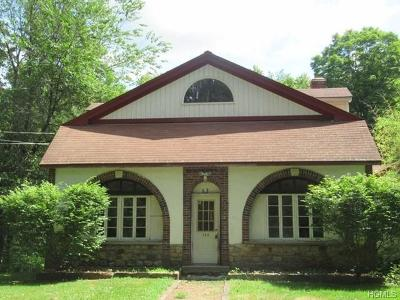Dover Plains Single Family Home For Sale: 132 Old State Route 22