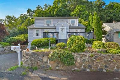 Rockland County Single Family Home For Sale: 24 Liberty Rock Road