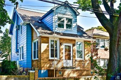 Bronx County Single Family Home For Sale: 37 Bay Street