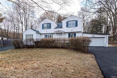 Westchester County Single Family Home For Sale: 230 Lafayette Avenue