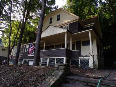 Callicoon Multi Family 2-4 For Sale: 12 Mill Street