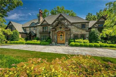 Scarsdale Single Family Home For Sale: 3 Brittany Close