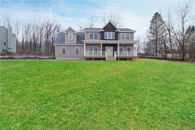 Marlboro Single Family Home For Sale: 2 Orchard View Drive