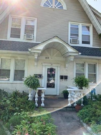 Multi Family 2-4 For Sale: 152 Seminary Avenue