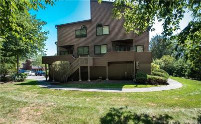 Nanuet Condo/Townhouse For Sale: 70 Timberline Drive