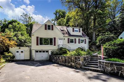 Cortlandt Manor Single Family Home For Sale: 15 Gabriel Drive