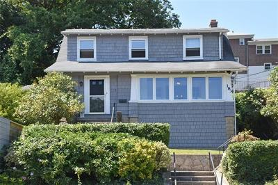 Yonkers Single Family Home For Sale: 183 Rockne Road